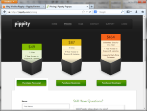pippity plugin price