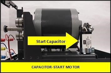 Fig.8 Start Capacitor
