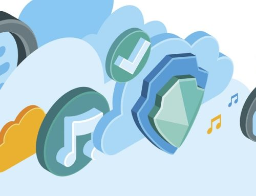 Secure Data Transport in the Cloud