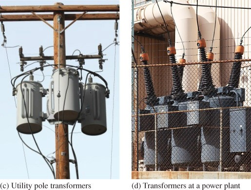 Typical Power Transformers 2