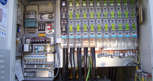 low voltage distribution system