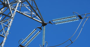 overhead line insulators
