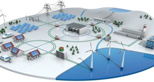 smart-grid components