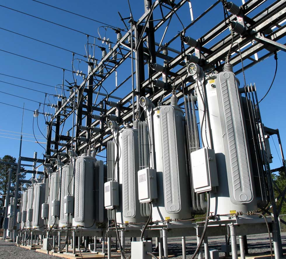 Electric Power Distribution System Basics