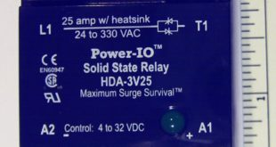 Soli-State Relay Switching Methods