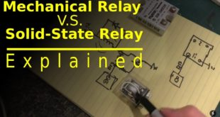 Solid State Relay Vs Electromechanical Relay