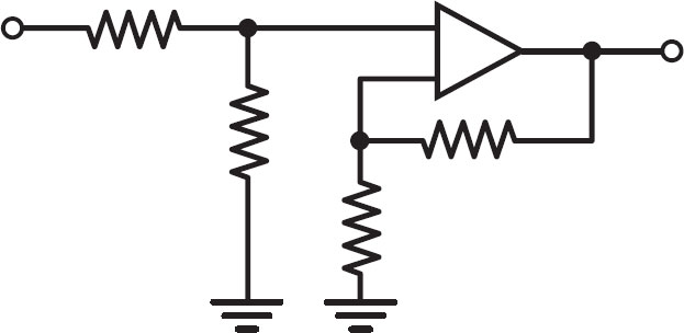 Circuit Containg Five Elements