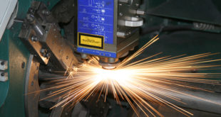 Laser Construction, Types & Applications
