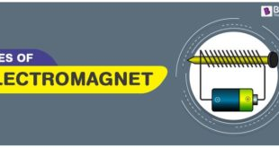 Uses for Electromagnets