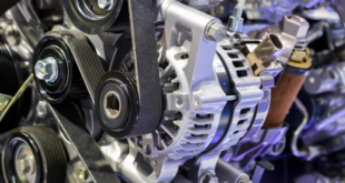 Alternator | Components | Functions