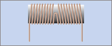 Non-Inductive Resistor