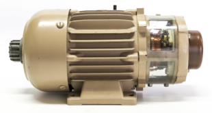 DC Motor Types Working Characteristics