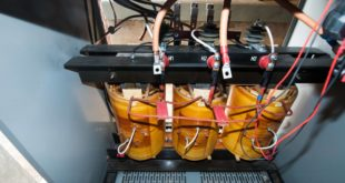 Transformer Applications and Uses