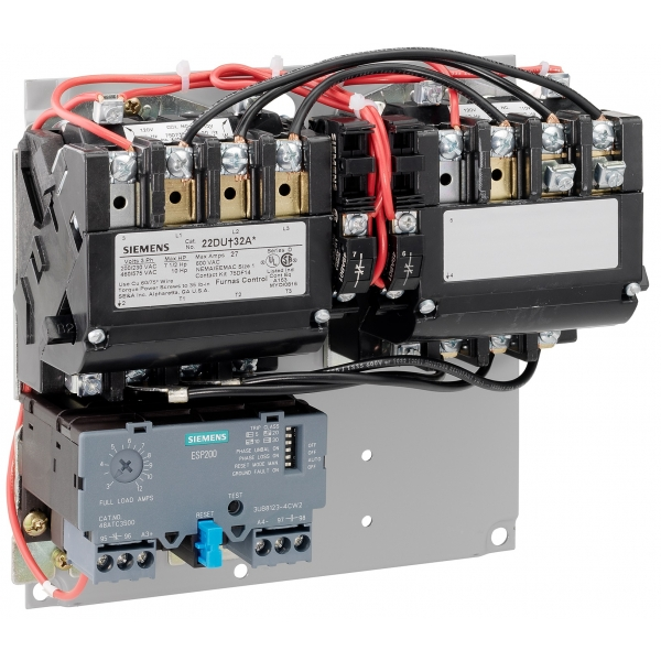 Solid-State Motor Starters