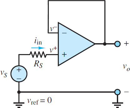 Isolation Buffer or Voltage Follower