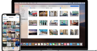 Load your iPhone with Content from Multiple Computers