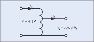 Circuit diagram for Example 2